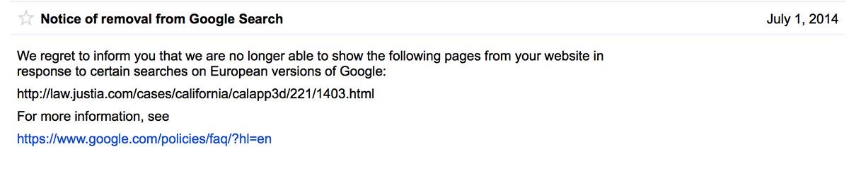 google-removal