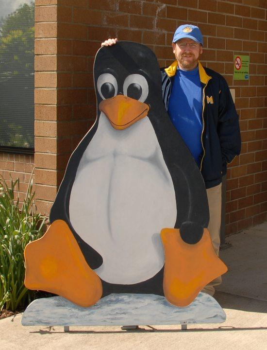 Linuxfest Northwest - Bellingham, WA