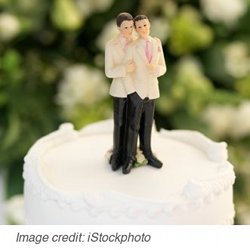 Same-sex marriage law and DOMA