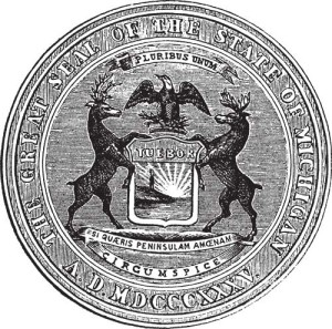 Great Seal of Michigan