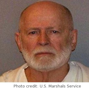 James J. 'Whitey' Bulger picture